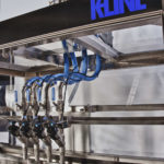 K-line, automatic filling by CDA