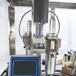 Lystop S, automatische CDA-Etikettiermaschine für Wein