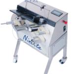 нинетт для плоской тары  полуавтоматическая этикетировочная машина СДА
