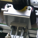 ninette auto etiqueteuse semi automatique vin CDA