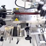 Нинон Down  автоматическая этикетировочная машина СДА для бутылки