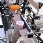 Ninon Wrap, automatic wrap-around labelling by CDA