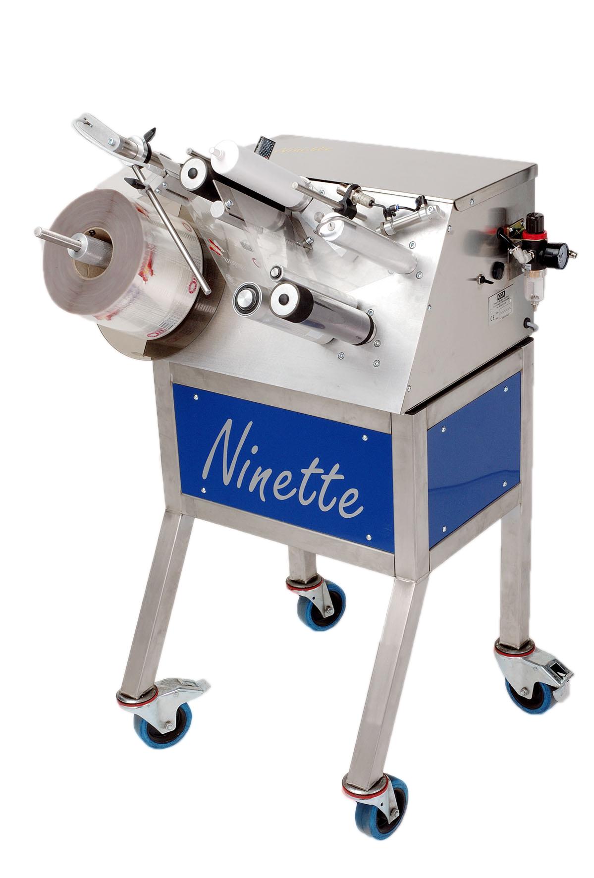 Ninette Tube