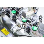 machine étiquetage automatique produits coniques ninon konic cda
