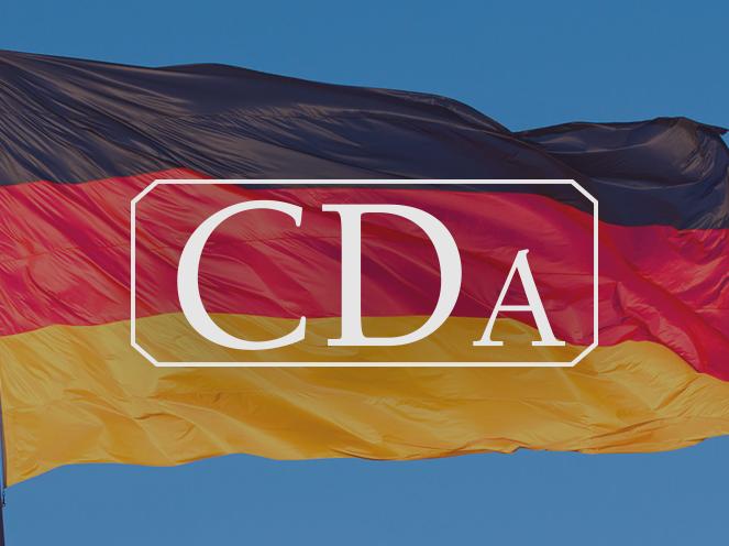 СДА Германия полуавтоматическое и автоматическое оборудование для розлива и этикетирования