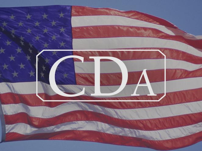 СДА США машины для розлива и этикетирования