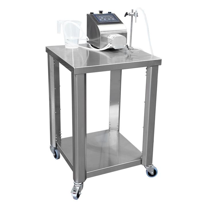 Machine de dosage péristaltique k-one cda